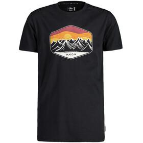 Maloja DuegenM. T-Shirt Herren moonless
